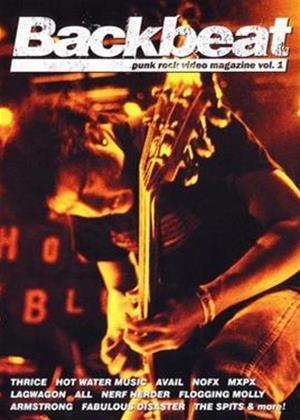 Rent Backbeat: Punk Rock: Vol.1 Online DVD Rental