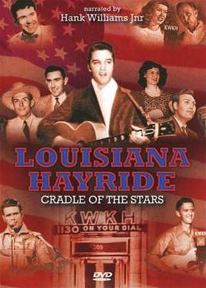 Louisiana Hayride Online DVD Rental