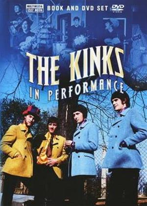 Rent The Kinks: In Performance Online DVD Rental