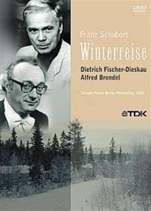 Schubert: Winterreise: Dietrech Fischer-Dieskau Online DVD Rental