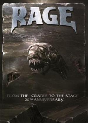 Rage: From the Cradle to the Stage Online DVD Rental