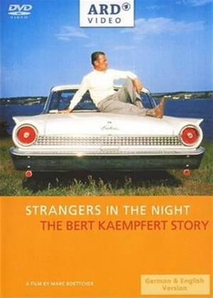 Bert Kaempfert: Strangers in the Night Online DVD Rental