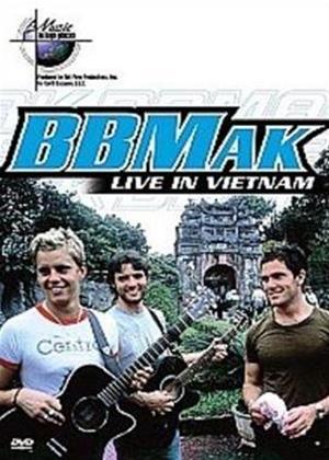 BB Mak: Live in Vietnam Online DVD Rental