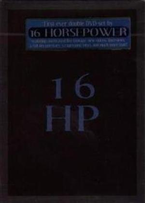 Rent 16 Horse Power: 16 HP Online DVD Rental