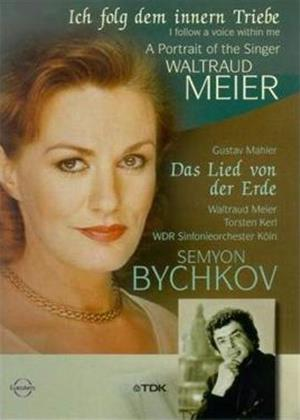Waltraud Meier: A Portrait of the Singer Online DVD Rental