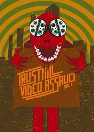 Trustkill Video Assault: Vol.1 Online DVD Rental
