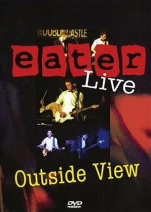 Rent Eater Live: Outside View Online DVD Rental