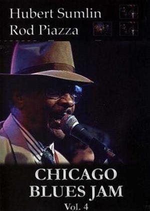 Rent Chicago Blues Jam: Vol.4 Online DVD Rental