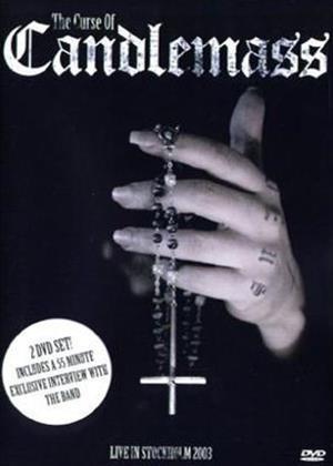Candlemass: The Curse of Candlemass Online DVD Rental