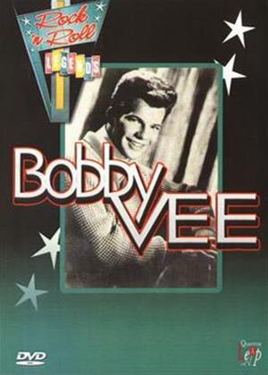 Rent Bobby Vee Online DVD Rental