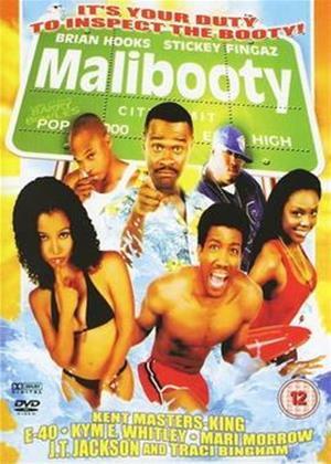 Malibooty Online DVD Rental