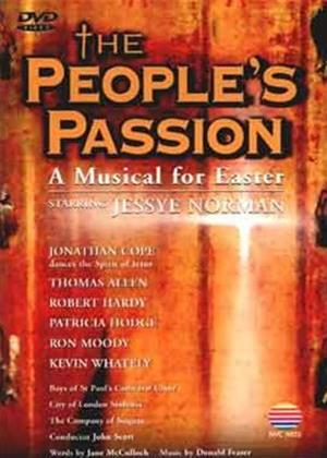 The People's Passion Online DVD Rental