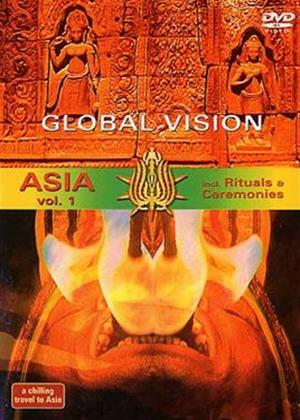 Rent Global Vision: Asia: Vol.1 Online DVD Rental