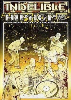 Rent Indelible Hip Hop: Issue 2 Online DVD Rental