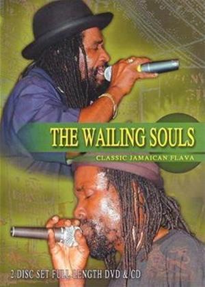 Rent Classic Jamaican Flava Online DVD Rental