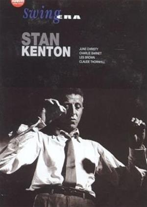 Rent Stan Kenton: Swing Era Online DVD Rental