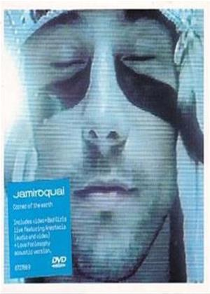 Rent Jamiroquai: Corner of the Earth Online DVD Rental