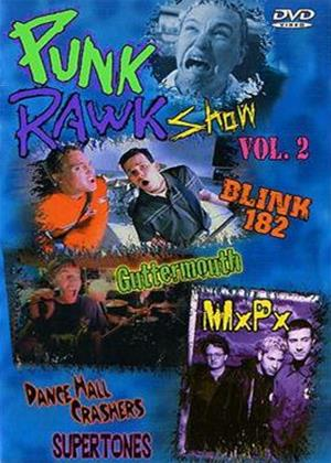 Rent Punk Rawk Show: Vol.2 Online DVD Rental