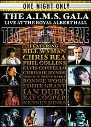Rent A.I.M.S Gala: Live at the Royal Albert Hall Online DVD Rental
