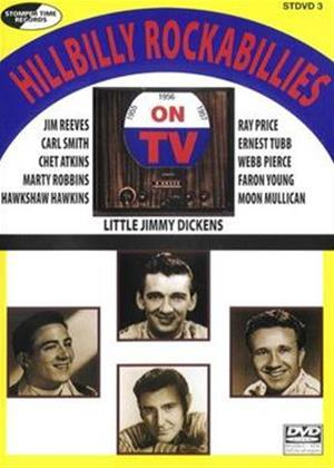 Hillbilly Rockabillies on TV Online DVD Rental