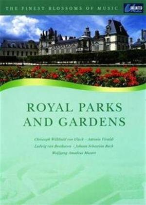Rent The Finest Blossoms of Music: Royal Parks and Gardens Online DVD Rental