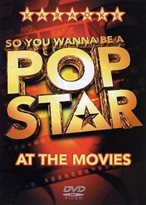 Rent So You Wanna Be a Pop Star: At the Movies Online DVD Rental