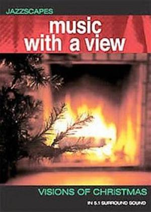 Rent Jazzscapes: Music with a View: Visions of Christmas Online DVD Rental