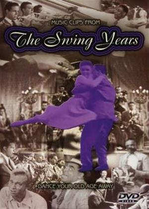 Rent The Swing Years: Dance Your Old Age Away Online DVD Rental