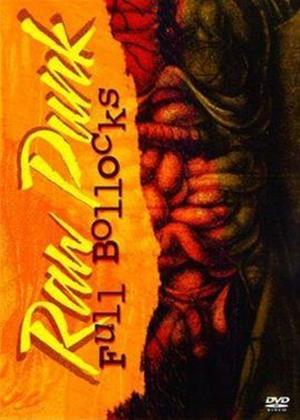Rent Raw Punk: Full Bollocks Online DVD Rental