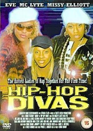 Rent Hip Hop Divas Online DVD Rental
