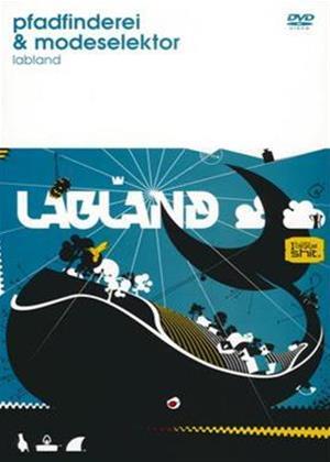 Labland: Pfadfinderei and Modeselektor Online DVD Rental