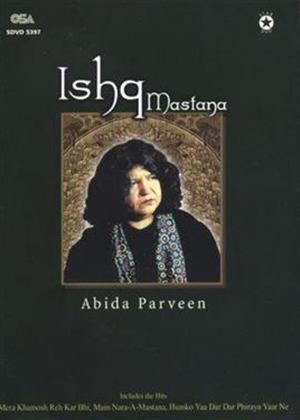 Ishq Mastana: Abida Parveen Online DVD Rental