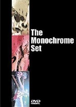 Monochrome Set: Live Online DVD Rental
