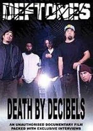 Rent Def Tones: Death by Decibels Online DVD Rental