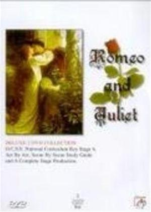 Romeo and Juliet: G.C.S.E. Online DVD Rental