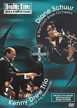 Kenny Drew Trio / Diane Schurr and Count Basie Orchestra Online DVD Rental
