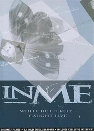INME: White Butterfly Caught Live Online DVD Rental