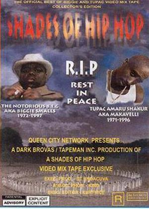 Shades of Hip Hop: RIP Online DVD Rental