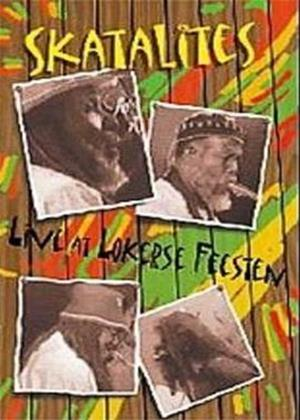 Skatalites: Live at the Lokerse Feesten 1997 and 2002 Online DVD Rental
