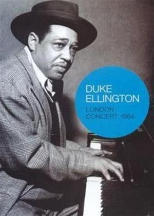 Rent Duke Ellington: London Concert Online DVD Rental