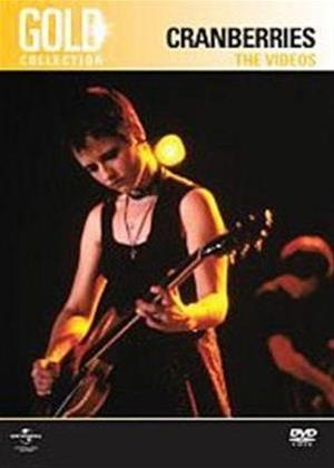 The Cranberries: Gold Online DVD Rental