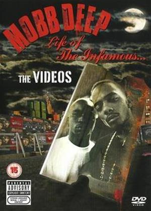 Mobb Deep: Life of The Infamous: The Videos Online DVD Rental