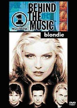 Blondie: VH1 Behind the Music Online DVD Rental