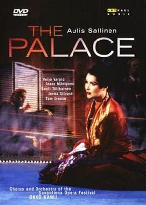 The Palace: Sallinen Online DVD Rental
