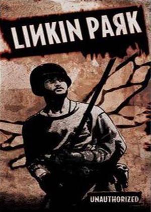 Linkin Park: Unauthorized Online DVD Rental