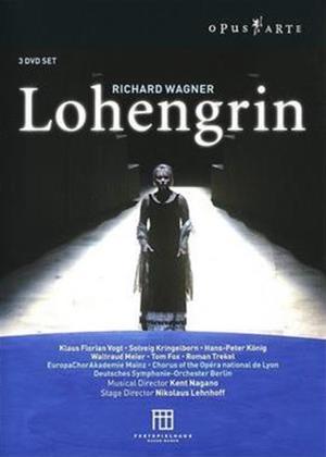 Rent Wagner: Lohengrin Online DVD Rental