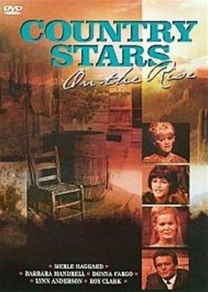 Rent Country Stars on the Rise Online DVD Rental