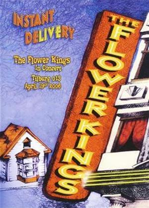 The Flower Kings: Instant Delivery Online DVD Rental