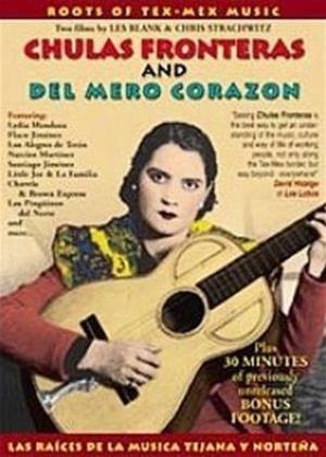 Chulas Fronteras / Del Mero Corazon Online DVD Rental