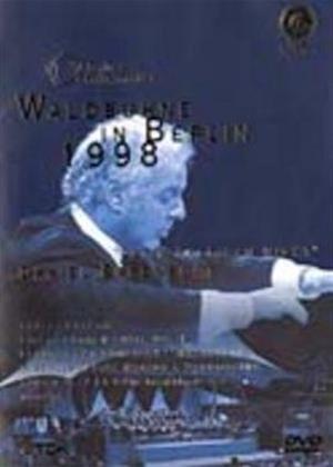 Rent Waldbuhne in Berlin 1 Online DVD Rental